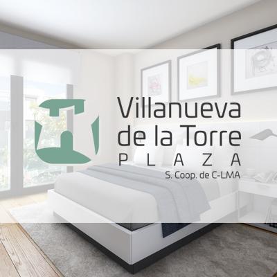 Villanueva de la Torre Plaza, S. Coop. de C-LMA