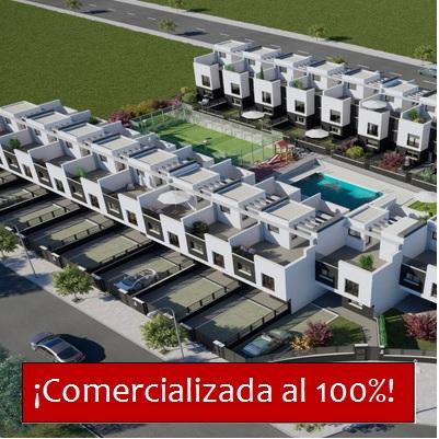 Dehesa del Cañaveral Plaza, S.Coop.Mad.