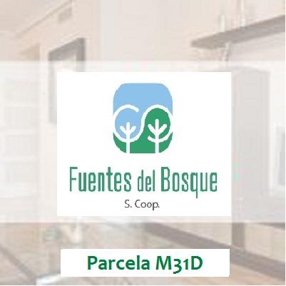 Fuentes del Bosque, S.Coop. (M31D)