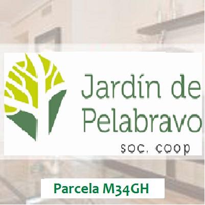 Jardin de Pelabravo, S.Coop. (M34GH)