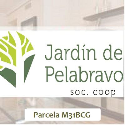 Jardin de Pelabravo, S.Coop. (M31BCG)
