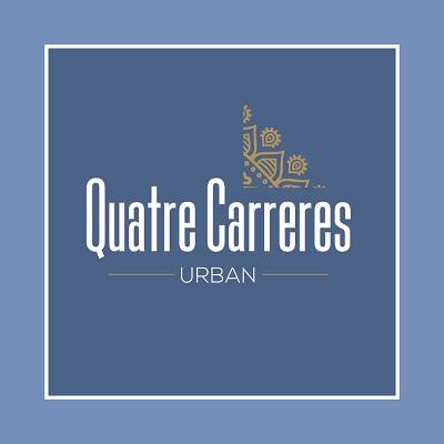 Quatre Carreres Urban