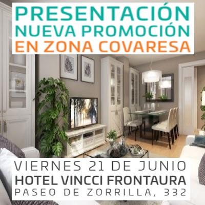 Residencial Las terrazas de Paula López