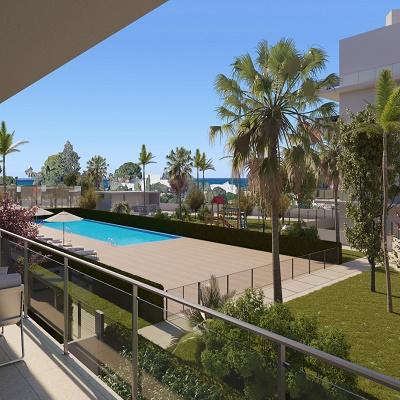 Dénia Beach Resort, Alicante