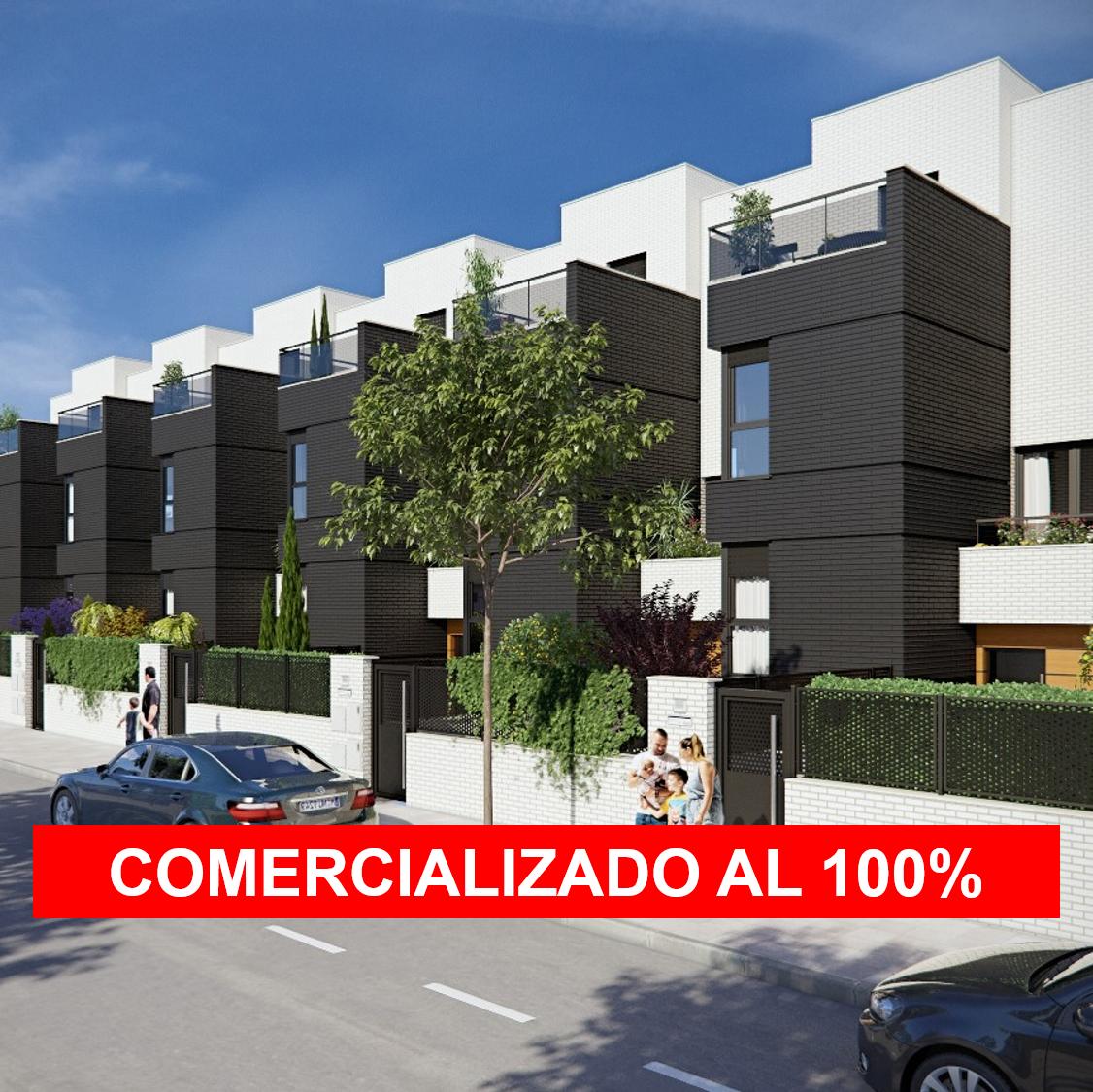 Vereda del Cañaveral Plaza, S.Coop.Mad.